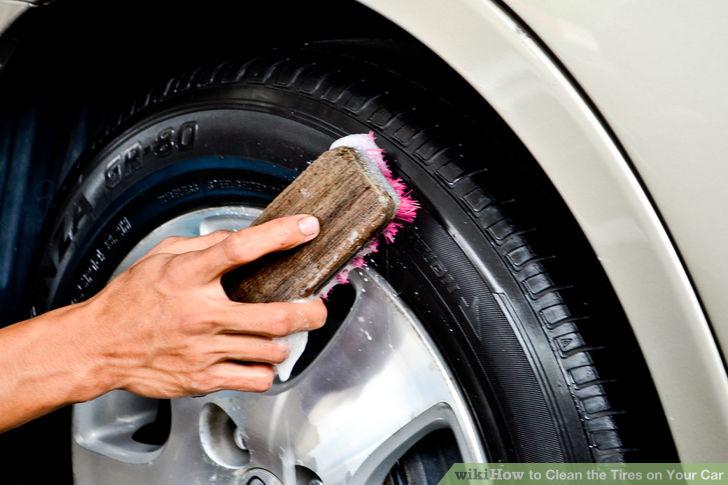 howcanu - washing tires3