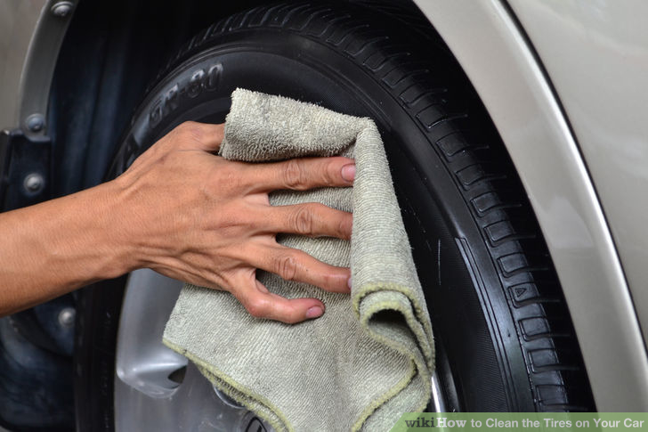 howcanu - washing tires4