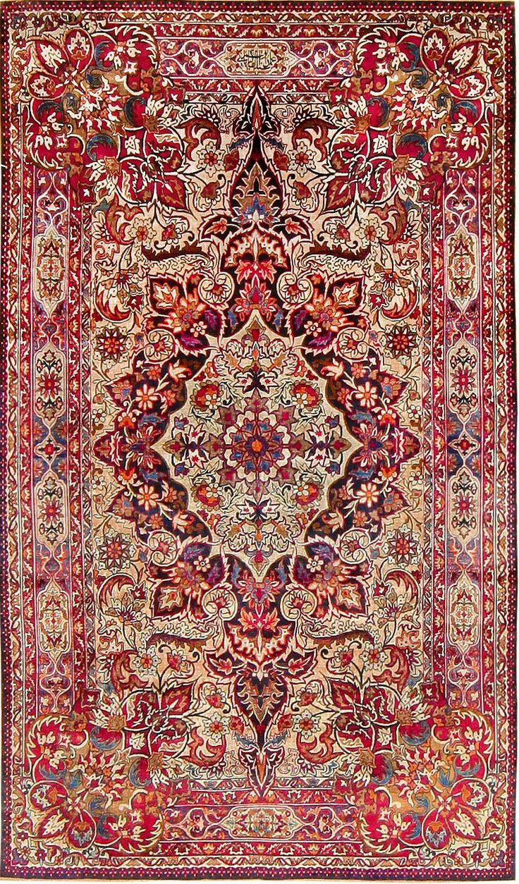 چگونه فرش ایرانی و با کیفیت را تشخیص دهیم؟ راهنمای خرید