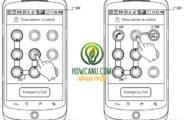 Android-Unlock-Pattern
