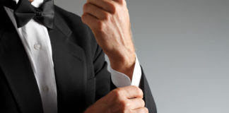 ترفند های پوشش که هر جنتلمن باید بداند