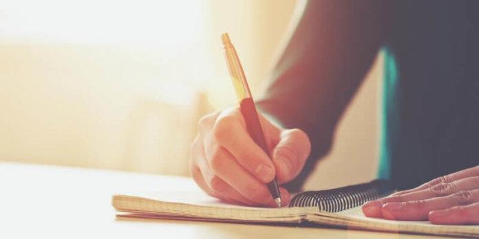 انتخاب-عادات بد-رازدانه-نوشتن