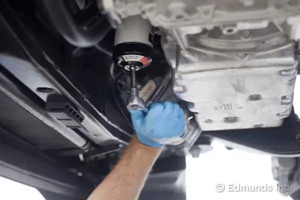 Suzuki Gs Bad Gas Cap