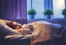 چگونه راحت بخوابیم ؟ www.howcanu.com