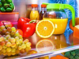 چگونه مواد غذایی را نگهداری کنیم ؟ www.howcanu.com