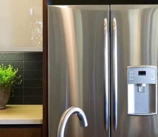 چگونه یخچال را تمیز کنیم ؟ www.howcanu.com