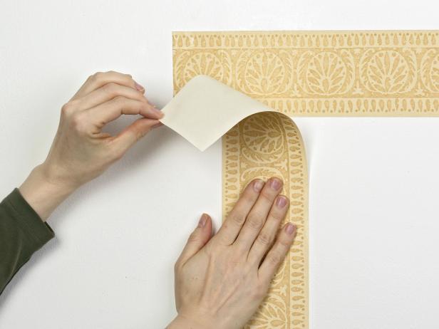 151 - آموزش جامع و قدم به قدم نصب کاغذ دیواری