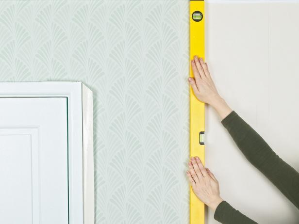 72 - آموزش جامع و قدم به قدم نصب کاغذ دیواری