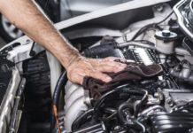 چگونه موتور خودرو را تمیز کنیم؟ _ هاو کن یو 04