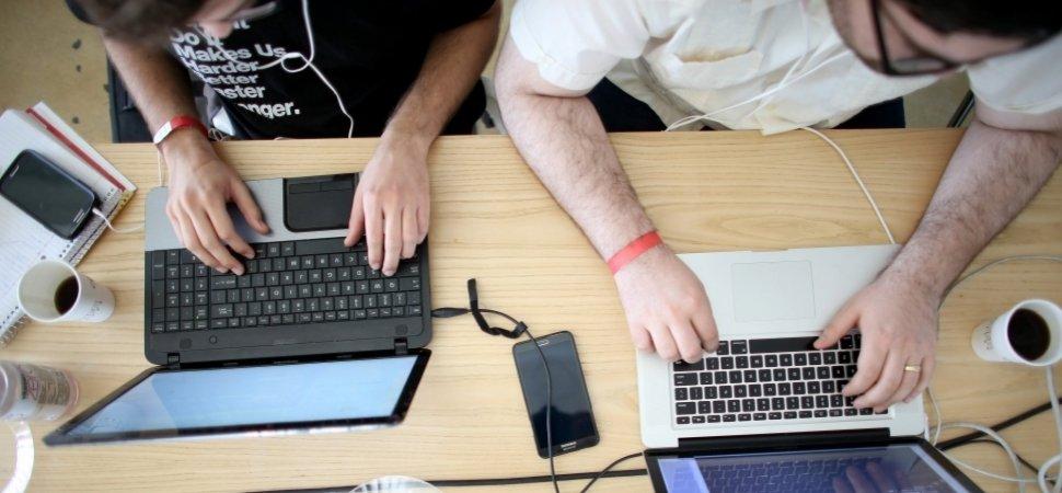 چگونه برنامه نویس شویم؟ - هاو کن یو