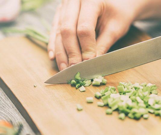 خرد کردن حرفه ای مواد غذایی _ هاو کن یو 111